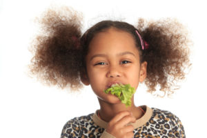 Children's nutritional therapy