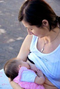 breastfeeding success